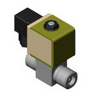 Клапан электромагнитный ВИЛН.492171.004-02